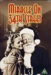 Mirakelet På Manhattan (1947) (UK-import) (DVD)