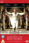 The Madness Of King George (UK-import) (DVD)
