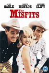 The Misfits - Uten Feste (UK-import) (DVD)