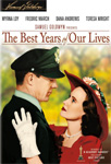 The Best Years Of Our Lives (DVD - SONE 1)