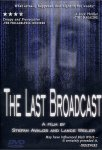 The Last Broadcast (DVD - SONE 1)