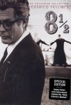 8 1/2 - Criterion Collection (DVD - SONE 1)