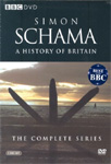 Simon Schama: A History Of Britain - The Complete Series (UK-import) (DVD)