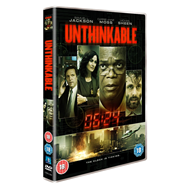 Unthinkable (UK-import) (DVD)