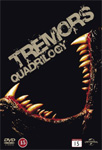 Tremors Quadrilogy (DVD)
