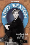 Lost Keaton - Sixteen Comedy Shorts (DVD - SONE 1)