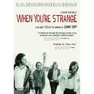 When You're Strange: A Film About The Doors (UK-import) (DVD)