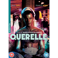 Querelle (UK-import) (DVD)