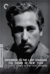 3 Silent Classics By Josef Von Sternberg - Criterion Collection (DVD - SONE 1)