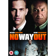 No Way Out (UK-import) (DVD)