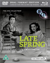 Late Spring (UK-import) (Blu-ray + DVD)
