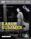 Early Summer (UK-import) (Blu-ray + DVD)