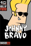 Produktbilde for Johnny Bravo - Sesong 1 (DVD - SONE 1)