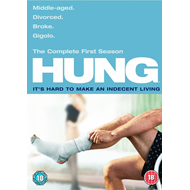 Hung - Sesong 1 (DVD - SONE 1)