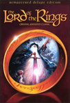 Lord Of The Rings (DVD - SONE 1)