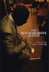 Roy Hargrove - Live At The New Morning (DVD)