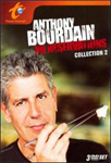 Anthony Bourdain: No Reservations - Vol. 2 (DVD - SONE 1)
