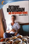 Anthony Bourdain: No Reservations - Vol. 3 (DVD - SONE 1)