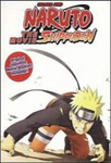 Naruto Shippuden - The Movie (UK-import) (DVD)