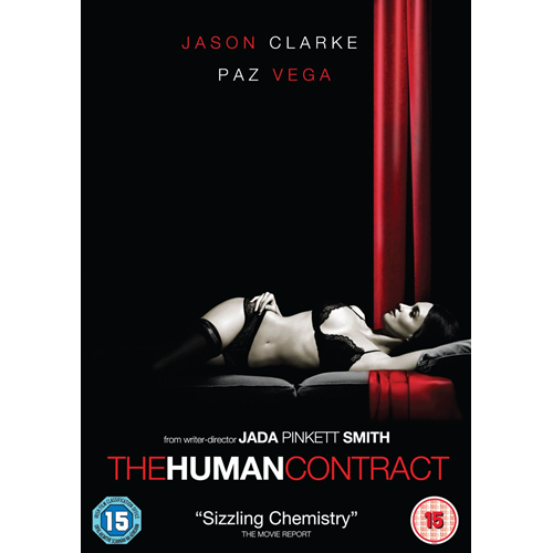 The Human Contract (UK-import) (DVD)