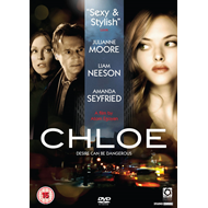 Chloe (UK-import) (DVD)