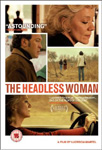 The Headless Woman (UK-import) (DVD)
