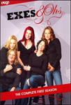 Exes & Ohs - Sesong 1 (DVD - SONE 1)