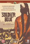 Soldier Blue (UK-import) (DVD)