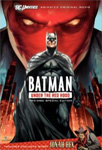 Batman: Under The Red Hood (DVD - SONE 1)