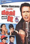 Willie Barcena: Live - Deal with It! (DVD - SONE 1)