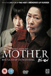 Mother (UK-import) (DVD)