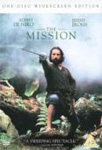 The Mission (UK-import) (DVD)