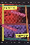Alphaville - A Strange Case Of Lemmy Caution - Criterion Collection (DVD)