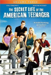 The Secret Life Of The American Teenager - Vol. 3 (DVD - SONE 1)