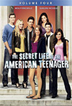 The Secret Life Of The American Teenager - Vol. 4 (DVD - SONE 1)