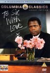 To Sir With Love (UK-import) (DVD)
