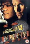 Assault On Precinct 13 (UK-import) (DVD)