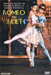 Produktbilde for Romeo And Juliet (DVD - SONE 1)