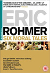 Eric Rohmer - Six Moral Tales (UK-import) (DVD)