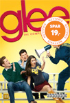 Produktbilde for Glee - Sesong 1 (DVD)