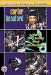 Carter Beauford - Under The Table And Drumming (DVD - SONE 1)