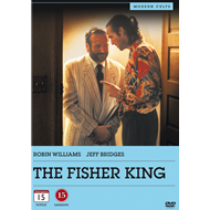 The Fisher King (DVD)
