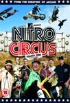 Nitro Circus - Sesong 1 (UK-import) (DVD)