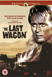 The Last Wagon (UK-import) (DVD)