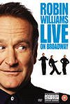 Robin Williams - Live On Broadway (DVD - SONE 1)