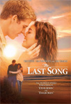 The Last Song (UK-import) (DVD)
