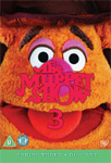 The Muppet Show - Sesong 3 (UK-import) (DVD)