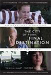 The City Of Your Final Destination (DVD - SONE 1)