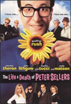 The Life And Death Of Peter Sellers (DVD - SONE 1)