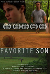 Favorite Son (DVD - SONE 1)